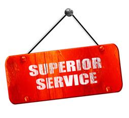 Service Highlights